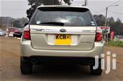 Subaru Outback 2007 Gold | Cars for sale in Kiambu, Township E