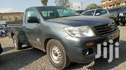 Toyota Hilux 2014 Gray | Cars for sale in Nairobi, Ngara