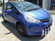 Honda Fit 2012 Automatic Blue | Cars for sale in Mombasa, Majengo