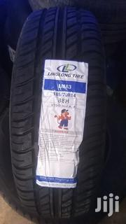 Linglong Tyres For Sale Size 185/70R/14 At Ksh 4,000 | Vehicle Parts & Accessories for sale in Kiambu, Hospital (Thika)