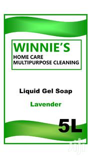 5 Litres Detergents And Disinfectant | Home Accessories for sale in Nairobi, Mowlem