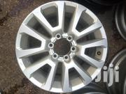 Toyota Prado TX 18 Inch Sport Rimz | Vehicle Parts & Accessories for sale in Nairobi, Nairobi Central