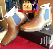 Stockwood Men's Leather Chelsea Boots From UK | Shoes for sale in Nairobi, Mugumo-Ini (Langata)