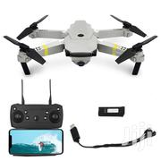 Drone With Camera HD High Hold Mode Foldable Arm | Cameras, Video Cameras & Accessories for sale in Mombasa, Mji Wa Kale/Makadara