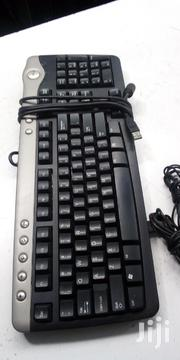 Dell X-uk Keyboard | Musical Instruments for sale in Nairobi, Nairobi Central