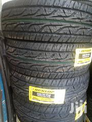 265/65R17 Dunlop Grandtrek AT3 Tytes | Vehicle Parts & Accessories for sale in Nairobi, Nairobi Central