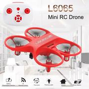Mini RC Quadcopter Infrared Controlled Drone 2.4ghz Aircraft | Cameras, Video Cameras & Accessories for sale in Mombasa, Mji Wa Kale/Makadara