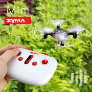 Original SYMA X20 4-channel Mini Remote Drone Intelligent | Cameras, Video Cameras & Accessories for sale in Mombasa, Mji Wa Kale/Makadara