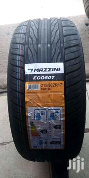 215/50R17 Mazzini Tyre | Vehicle Parts & Accessories for sale in Nairobi, Nairobi Central