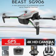 SG906 Drone 4K GPS Drones With Camera HD Brushless Quadcopter | Cameras, Video Cameras & Accessories for sale in Mombasa, Mji Wa Kale/Makadara