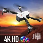 RC GPS Drone With 4K HD Dual Camera Gesture Foldable | Cameras, Video Cameras & Accessories for sale in Mombasa, Mji Wa Kale/Makadara