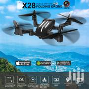 Bayangtoys X28 Brushless Quadcopter With 1080P HD Camera | Cameras, Video Cameras & Accessories for sale in Mombasa, Mji Wa Kale/Makadara