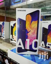 New Samsung A10 32 GB Blue | Mobile Phones for sale in Nairobi, Nairobi Central