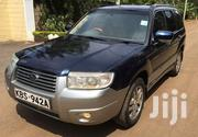 Subaru Forester 2005 Automatic Blue | Cars for sale in Nairobi, Nairobi Central