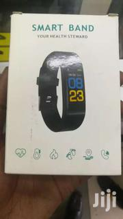 Smart Band Your Health Steward Smart Bracelet   Accessories for Mobile Phones & Tablets for sale in Nairobi, Nairobi Central