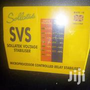 Single Phase Voltage Stabilizer | Electrical Equipment for sale in Nairobi, Lower Savannah
