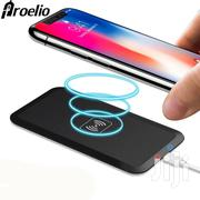 Proelio Qi Wireless Charger | Accessories for Mobile Phones & Tablets for sale in Mombasa, Mji Wa Kale/Makadara