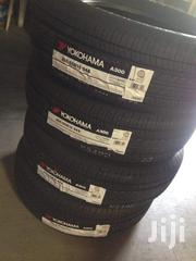 205/65/15 Yokohama Tyre's Is Made In Japan | Vehicle Parts & Accessories for sale in Nairobi, Nairobi Central