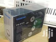 Takstar Studio Headphone | Accessories for Mobile Phones & Tablets for sale in Nairobi, Nairobi Central