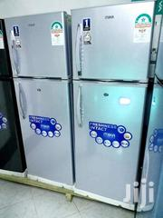 Super Cool Brand New Double Doors Fridge With Warranty 168litres | Kitchen Appliances for sale in Mombasa, Bamburi