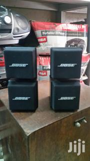Bose Speakers | Audio & Music Equipment for sale in Nairobi, Nairobi Central