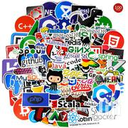 Tech,Coding,C+,Linux Stickers For Hackers,Programmers,Geeks,Coders | Arts & Crafts for sale in Nairobi, Nairobi Central