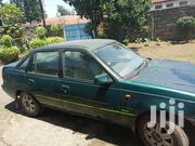 Daewoo Cielo 1996 Green | Cars for sale in Nakuru, Nakuru East