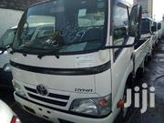 Toyota Dyna 2012 White | Trucks & Trailers for sale in Mombasa, Mji Wa Kale/Makadara