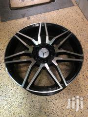 Benz Rims Size 18 | Vehicle Parts & Accessories for sale in Nairobi, Mugumo-Ini (Langata)