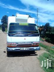 Mitsubishi Canter White | Trucks & Trailers for sale in Uasin Gishu, Langas