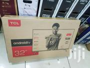 "Offer! Tcl 32"" Smart Android Tv On Sale Visit Us Or Call For Delivery 
