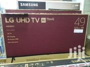 LG Smart Uhd Tv 49 Inch On Sale | TV & DVD Equipment for sale in Nairobi, Nairobi Central