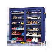 Shoe Rack ,Damp-proof(36 Pairs) Navy Blue | Furniture for sale in Nairobi, Nairobi Central