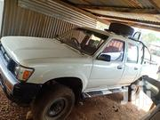 Toyota Hilux 2000 White | Cars for sale in Kiambu, Hospital (Thika)