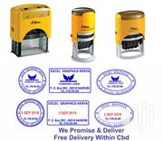 Rubber Stamps And Company Seal | Computer & IT Services for sale in Nairobi, Nairobi Central