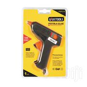 Hot Melt Glue Gun + 2 Free Gluestick | Electrical Tools for sale in Nairobi, Landimawe