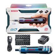 Bosch GO 3.6V Push To Start Screwdriver Set (33-pieces Bit Set) | Hand Tools for sale in Nairobi, Landimawe