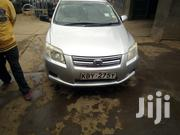 Toyota Corolla 2007 1.4 VVT-i Silver | Cars for sale in Nairobi, Airbase
