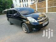 New Toyota ISIS 2012 Black | Cars for sale in Mombasa, Tudor