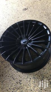 Alloy Rims Size 17 | Vehicle Parts & Accessories for sale in Nairobi, Mugumo-Ini (Langata)