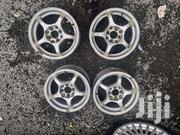 Exjapan GT Alloy Rims Size 14 | Vehicle Parts & Accessories for sale in Nairobi, Mugumo-Ini (Langata)