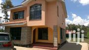 3 Bedroom With An Guest Room In Kibiku Area Nging For Rent | Houses & Apartments For Rent for sale in Kajiado, Ngong
