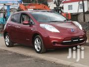 New Nissan Leaf 2012 Red | Cars for sale in Nairobi, Nairobi Central