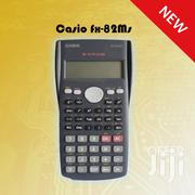Casio Fx MS82 Scientific Calculator | Stationery for sale in Nairobi, Nairobi Central
