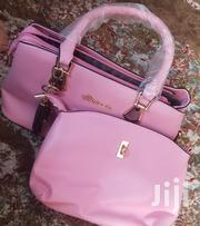 2in 1 Handbag Posh Light Pink | Bags for sale in Mombasa, Tudor