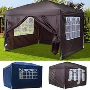 Easy Pop Up Gazebo Canopy Party Tent With Sidewalls | Garden for sale in Nairobi, Nairobi West