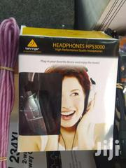 Studio Headphone Behringer Hps3000 | Accessories for Mobile Phones & Tablets for sale in Nairobi, Nairobi Central