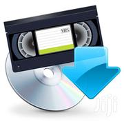 VHS To DVD Conversion | TV & DVD Equipment for sale in Kajiado, Ongata Rongai