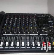 Powered Mixer Channels 8-channel | Audio & Music Equipment for sale in Nairobi, Nairobi Central