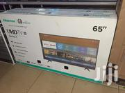 65 Inch Hisense Smart UHD 4K Smart Tvs | TV & DVD Equipment for sale in Nairobi, Nairobi Central